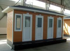 价位合理的莆田公共厕所_赢华价格划算的莆田公共厕所出售