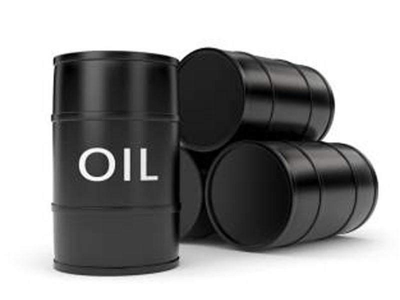 华夏原油1000桶