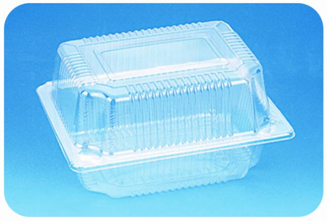 BOPS环保保鲜盒J306(158*123*83mm)