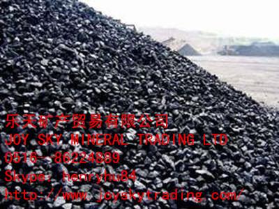 大宗煤炭一手供应商