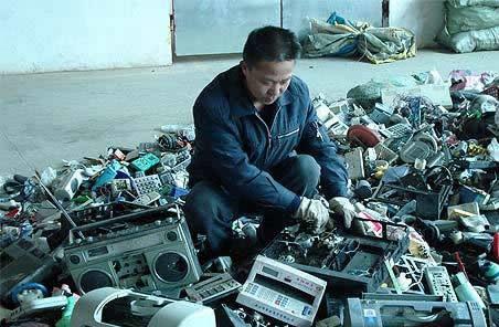 静安区废品回收,上海静安区废品回收公司