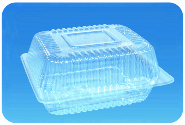 BOPS环保保鲜盒J308(138*105*65mm)