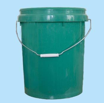 50kg代理加盟_鸿瑞乔塑业_出色的50kg真石漆桶供应商