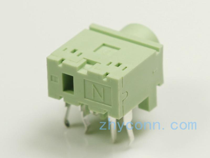 彩色耳机插座PJ-3047S-G10Z2S用于手提,GPS等