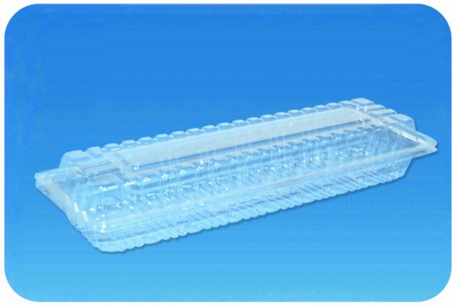 BOPS环保保鲜盒J110(230*73*42mm)