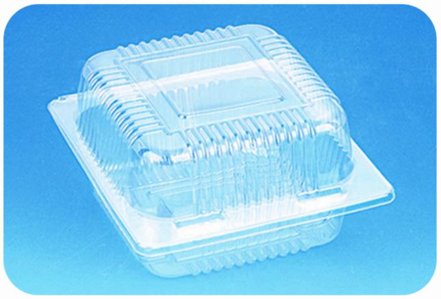 BOPS环保保鲜盒J337(138*122*38mm)