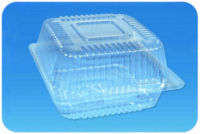 BOPS环保保鲜盒J338(140*128*73mm)