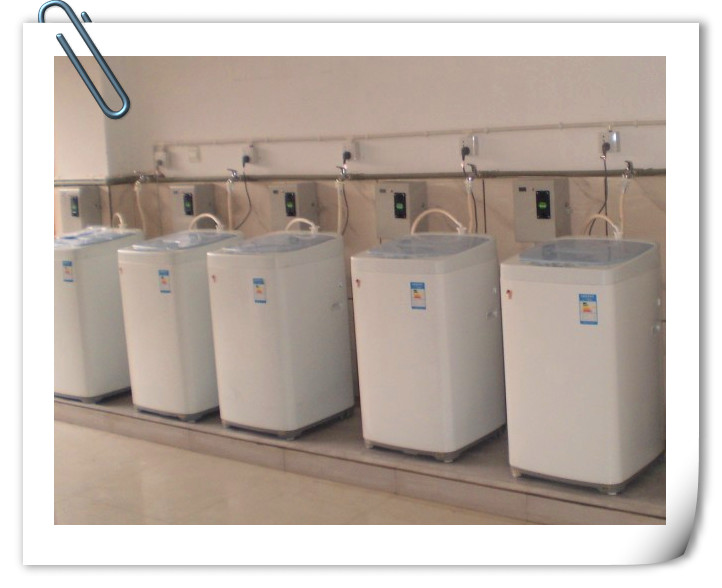 宁德哪里有投币洗衣机-价位合理的投放投币洗衣机批销