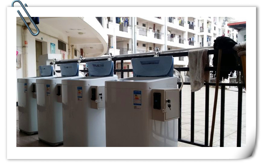 厦门投放投币洗衣机专业供应,宁德投币洗衣机免费投放