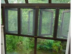 供应山东热销复合一体窗:专业供应隐形纱窗