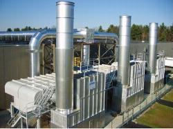 天津有機廢氣蓄熱燃燒設備_石家莊哪里有賣質量好的有機廢氣蓄熱燃燒設備RTO
