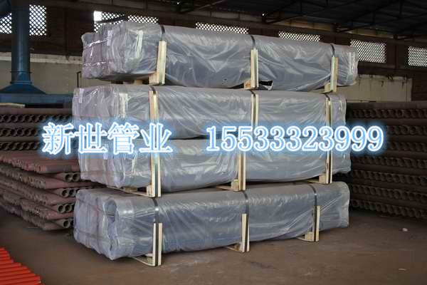 畅销铸铁排水管厂家 优质铸铁排水管厂家