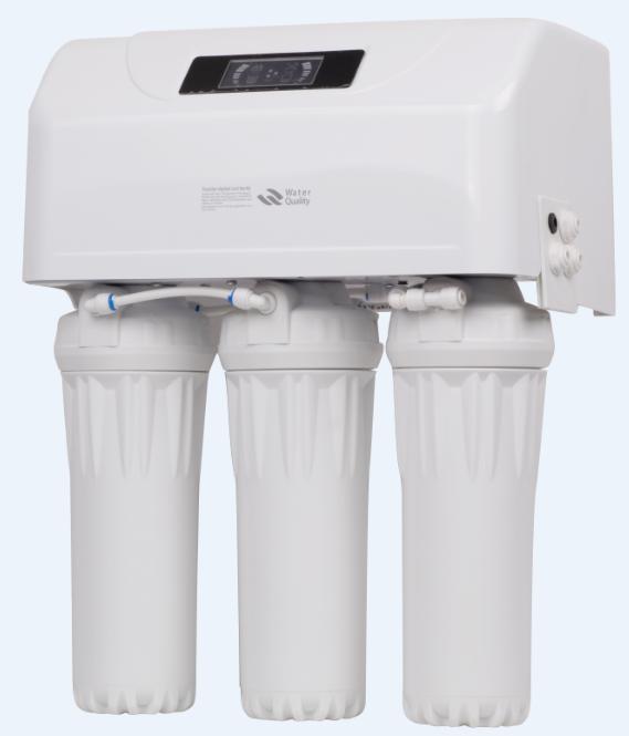 厨房纯净水机器安装 济南家庭纯净水机器安装 厨房垃圾处理器