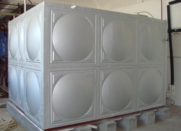 恒源盛机电供应不锈钢水箱——铜陵不锈钢水箱