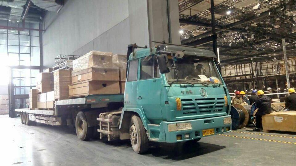 物流 流通 运输_物流 运输案例_物流运输