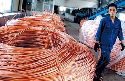 上海回收废铜,上海废铜回收