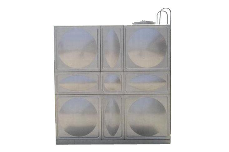 福建好的不锈钢水箱供应:六安不锈钢水箱