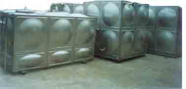 泉州专业的不锈钢水箱推荐_不锈钢水箱出售