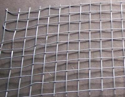 瑞亨建材供應優質礦用支護網【火熱暢銷】 山東礦用支護網