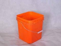 涉县塑料桶%德州农药塑料桶型号-秀林加工厂诚信