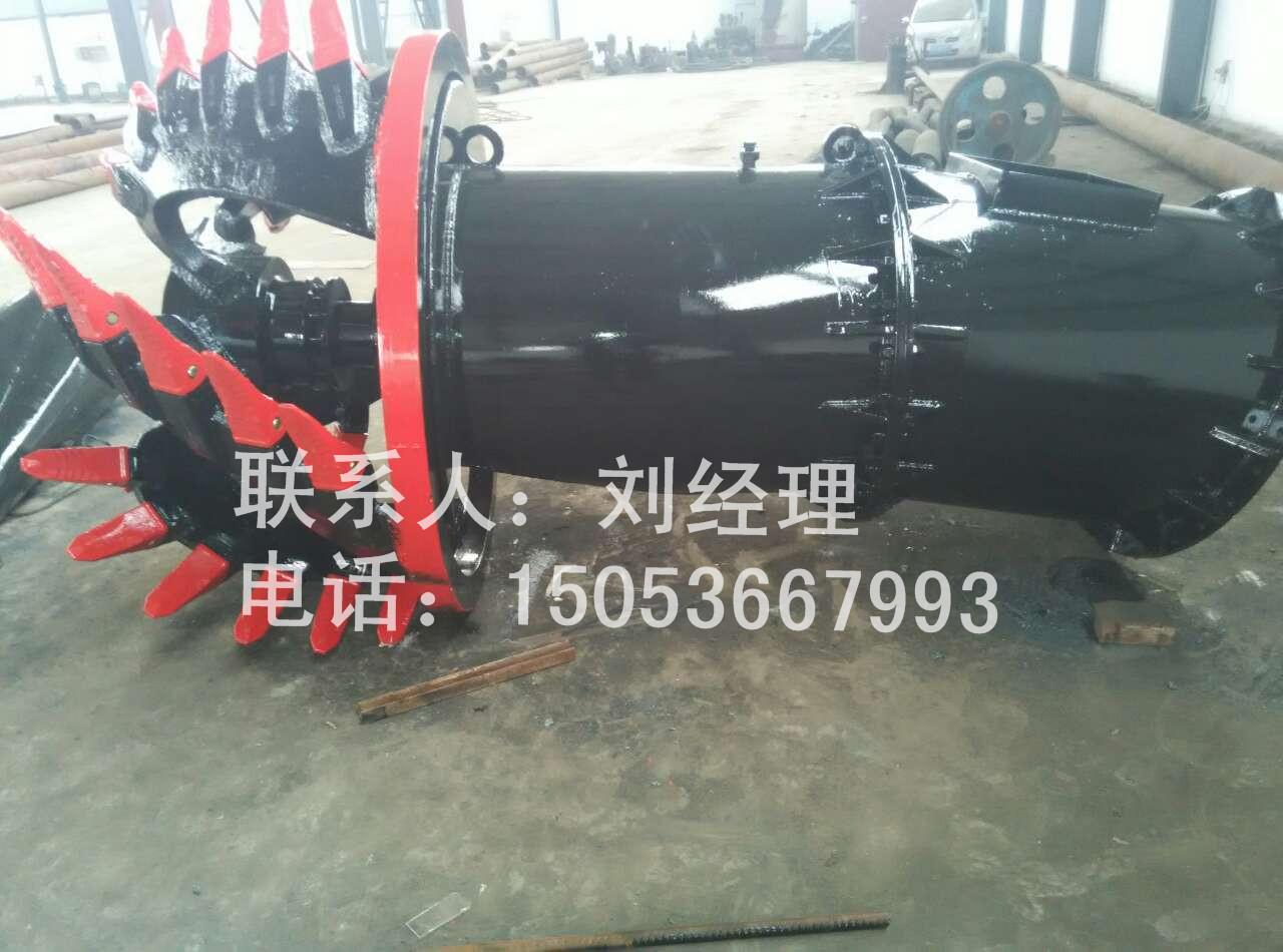 青州绞吸式挖泥船绞刀头-山东可靠的绞吸式挖泥船绞刀供应商是哪家
