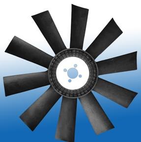 畜牧风机塑料件-潍坊超好用的冷风机配件出售