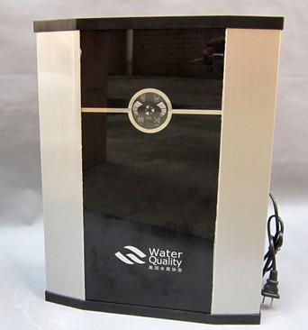 重庆水处理设备销售价格哪家便宜 重庆市品牌好的黑金钢ro纯水机生产厂家,欢迎致电博迈水处理