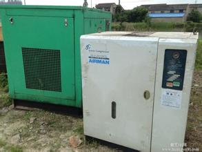 13510561408东莞回收二手空压机|惠州回收二手空压机