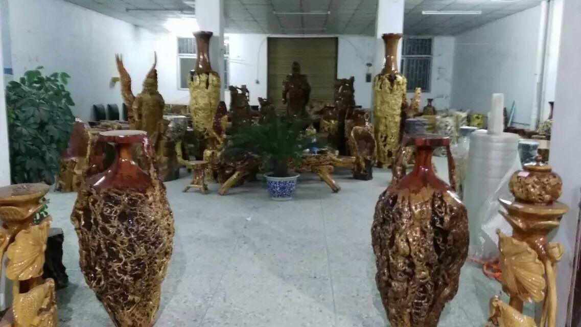 根艺雕刻定制报价-郑州地区有品质的雕刻加工