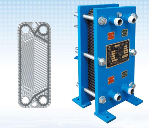 板式换热器机组公司:板式换热器机组批发