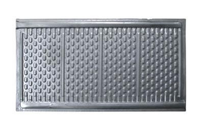 锡惠化工节能设备槽内换热器厂家-槽内波纹板换热器