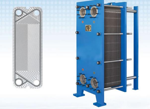 换热器专业厂家 优质的换热器