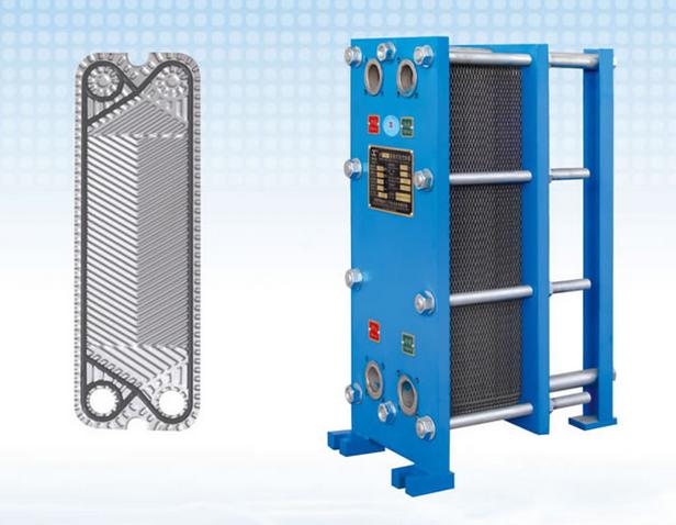 江蘇換熱器機組靠譜廠家 價格合理的換熱器機組