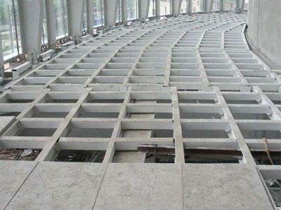 复式楼层板,目前热门的欧拉德新型建材品牌