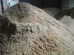 广州环保颗粒厂 火热***的环保颗粒生产商—永发木柴