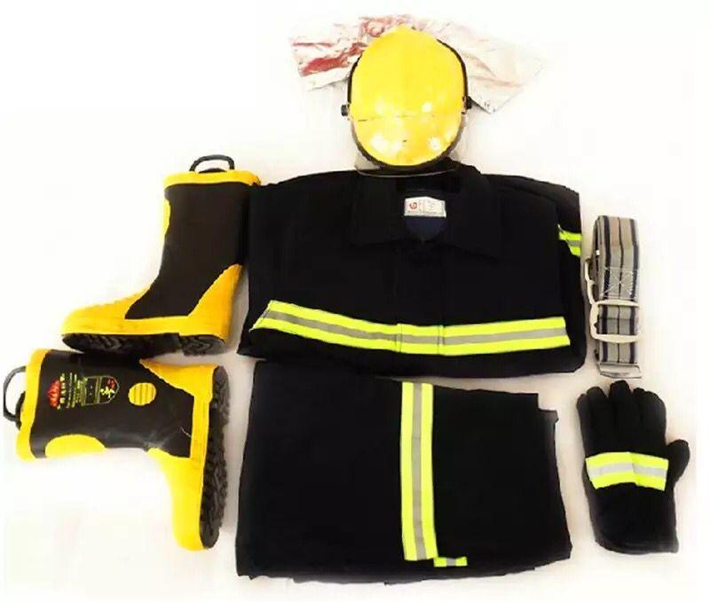消防员灭火服装