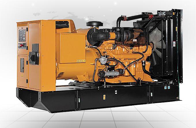 云南卡特发电机组——怎样才能买到高质量的卡特系列发电机