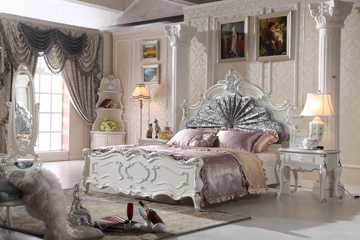广东欧式家具 十大品牌 法式招商图片