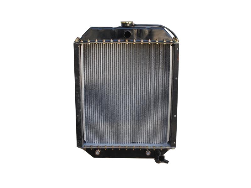 叉车散热器-质量好的大装散热器销售