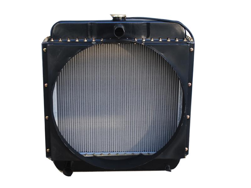 大装散热器厂家-潍坊品牌好的装载机散热器价格