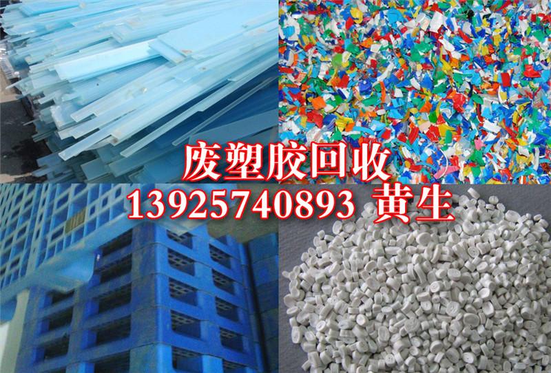 东莞哪里有废塑胶回收公司|废塑胶回收价格