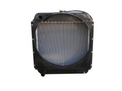 宇阳农机配件提供好的散热器:装载机散热器