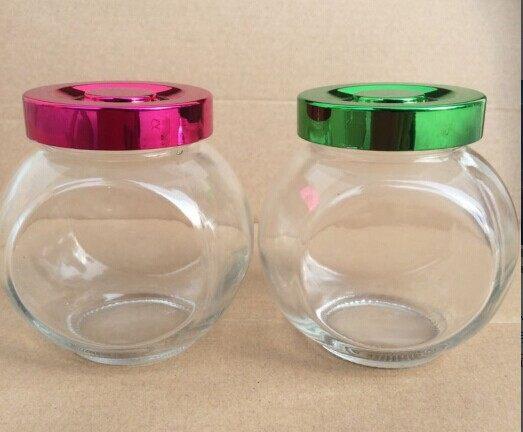 玻璃扁鼓瓶产品信息 徐州哪家玻璃扁鼓瓶规模大