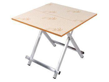 折叠桌子的的制作步骤方法