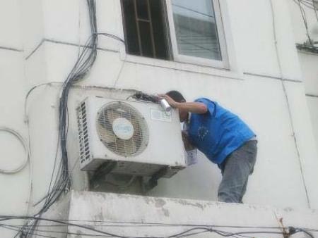 服务好的德州空调移机公司-德州海尔空调移机