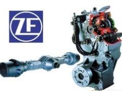 德国ZF变速箱总成 ZF驱动桥总成
