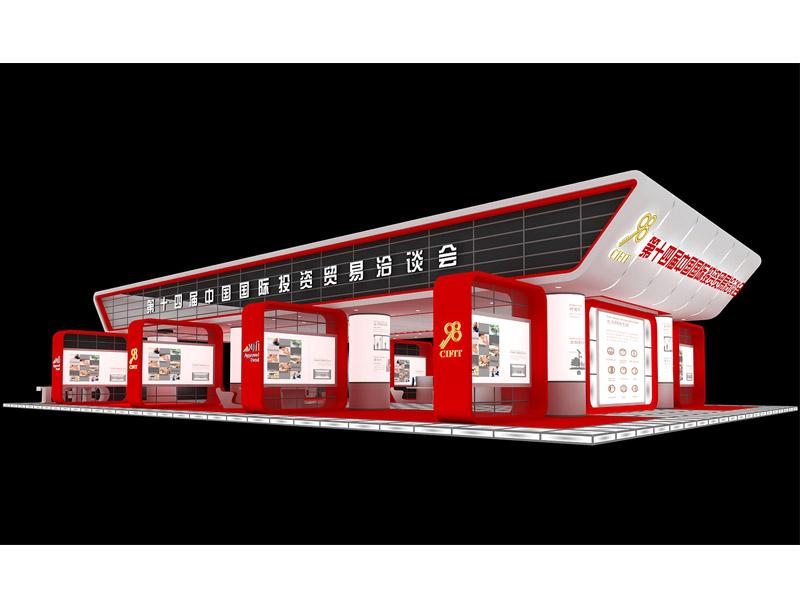 济南展览设计公司,展览