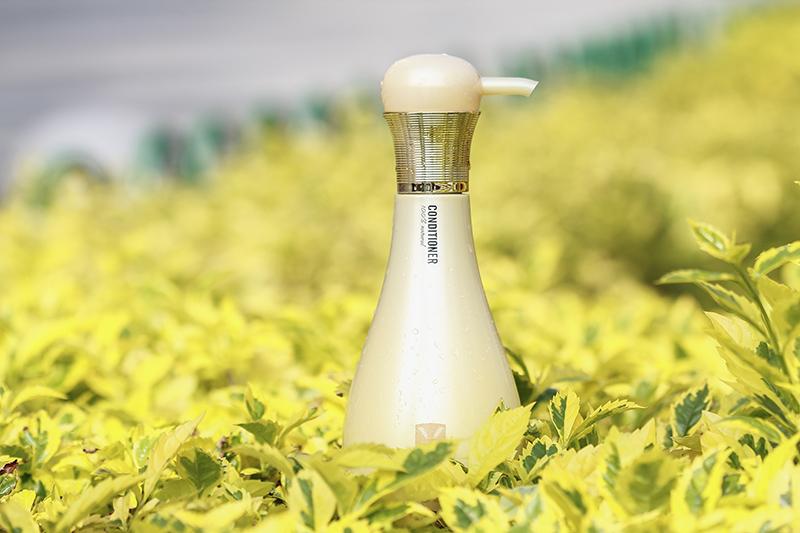 国品钻洗护套装的产品优势,纯植物萃取,用的更放心。