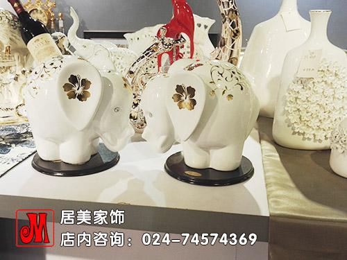 价廉物美的工艺品摆件由居美家饰城提供 铁岭吉祥摆件销售商