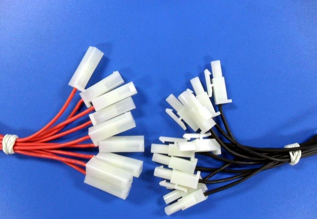 专业提供各种特细特软高温线,电器线束电子线束加工